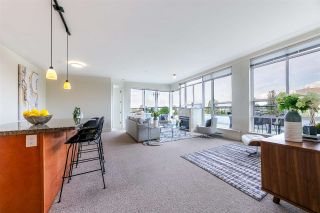 """Photo 3: 704 2655 CRANBERRY Drive in Vancouver: Kitsilano Condo for sale in """"NEW YORKER"""" (Vancouver West)  : MLS®# R2579388"""