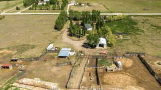 Photo 23: 242031   232 Township Road NE in Rural Wheatland County: House for sale : MLS®# A1061769