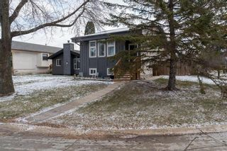 Photo 31: 43 Laurent Drive in Winnipeg: St Norbert Residential for sale (1Q)  : MLS®# 202026671