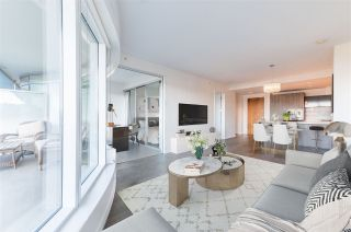 """Photo 10: 506 181 W 1ST Avenue in Vancouver: False Creek Condo for sale in """"Brook - The Village on False Creek"""" (Vancouver West)  : MLS®# R2528507"""