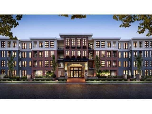 """Main Photo: 408 15168 33 Avenue in Surrey: Morgan Creek Condo for sale in """"HARVARD GARDENS"""" (South Surrey White Rock)  : MLS®# R2442216"""