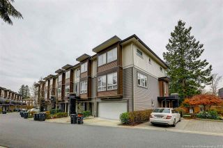 """Photo 7: 57 5888 144 Street in Surrey: Sullivan Station Townhouse for sale in """"ONE44"""" : MLS®# R2417920"""