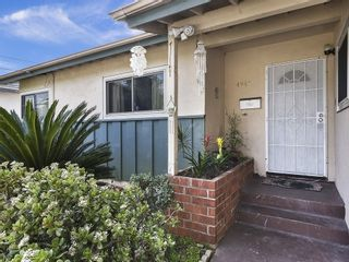 Photo 4: SAN DIEGO House for sale : 4 bedrooms : 4943 Fir Street