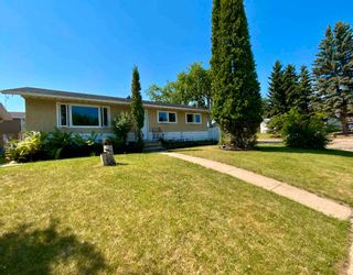 Photo 2: 101 Mayday Crescent: Wetaskiwin House for sale : MLS®# E4253724