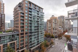 Photo 14: 1108 1055 RICHARDS Street in Vancouver: Downtown VW Condo for sale (Vancouver West)  : MLS®# R2118701