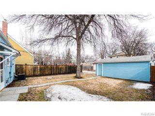 Photo 6: 340 Centennial Street in Winnipeg: River Heights / Tuxedo / Linden Woods Residential for sale (South Winnipeg)  : MLS®# 1607569