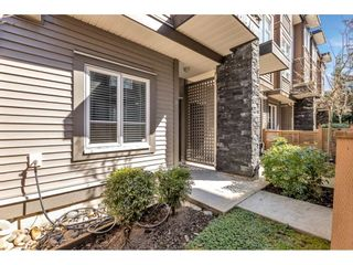 """Photo 28: 81 5888 144 Street in Surrey: Sullivan Station Townhouse for sale in """"One44"""" : MLS®# R2563940"""
