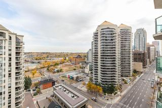 Photo 17: 1408 1111 6 Avenue SW in Calgary: Downtown West End Apartment for sale : MLS®# A1102707