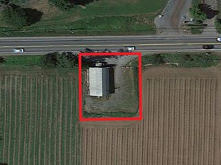 Photo 9: 29450 HUNTINGDON Road: Land Commercial for sale in Abbotsford: MLS®# C8039190