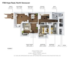 Photo 28: 1788 HOPE Road in North Vancouver: Pemberton NV House for sale : MLS®# R2487327