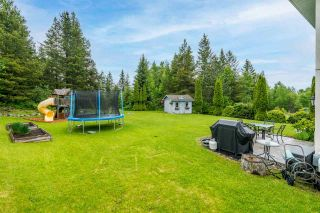 Photo 35: 2378 PANORAMA Crescent in Prince George: Hart Highlands House for sale (PG City North (Zone 73))  : MLS®# R2591384