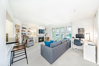 Photo 3: N203 628 W 13TH Avenue in Vancouver: Fairview VW Condo for sale (Vancouver West)  : MLS®# R2621495