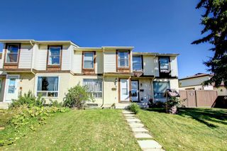 Photo 2: 76 Abergale Way NE in Calgary: Abbeydale Row/Townhouse for sale : MLS®# A1148921