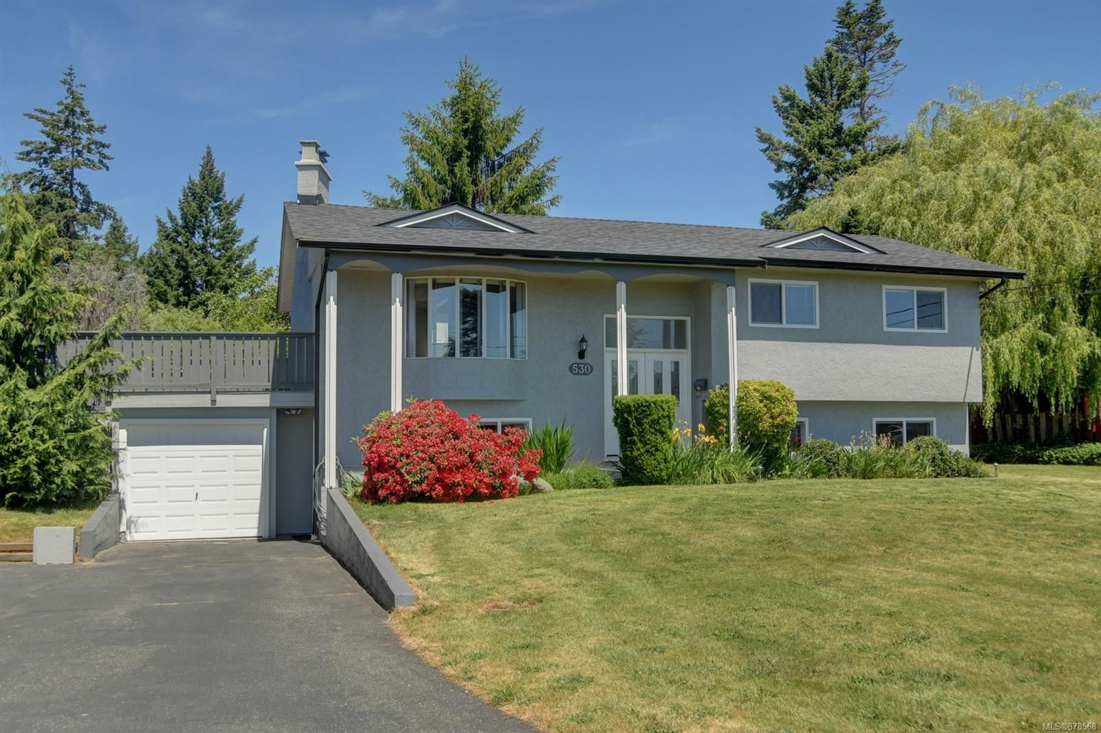 Main Photo: 530 Dunbar Cres in : SW Glanford House for sale (Saanich West)  : MLS®# 878568