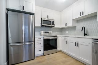 """Photo 2: 201 3638 RAE Avenue in Vancouver: Collingwood VE Condo for sale in """"RAINTREE GARDENS"""" (Vancouver East)  : MLS®# R2537788"""