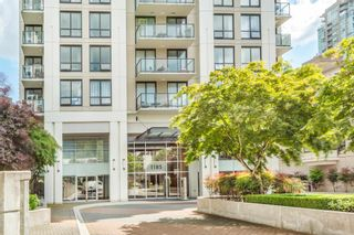 """Photo 33: 609 1185 THE HIGH Street in Coquitlam: North Coquitlam Condo for sale in """"Claremont at Westwood Village"""" : MLS®# R2608658"""