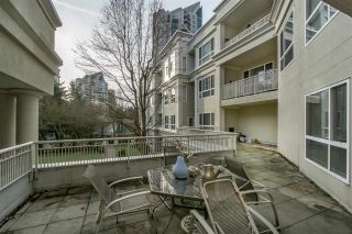 Photo 17: 217 3098 GUILDFORD WAY in Coquitlam: North Coquitlam Condo for sale : MLS®# R2228397