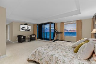 "Photo 16: 11 2250 BELLEVUE Avenue in West Vancouver: Dundarave Condo for sale in ""Les Terraces"" : MLS®# R2546299"