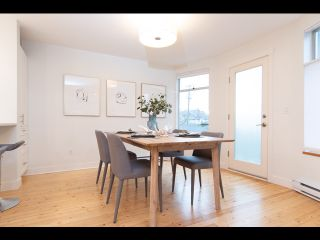Photo 11: 36 W 14TH Avenue in Vancouver: Mount Pleasant VW Townhouse for sale (Vancouver West)  : MLS®# R2541841