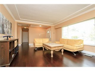 Photo 2: 752 SMITH AV in Coquitlam: Coquitlam West House for sale : MLS®# V1068510