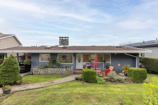 Main Photo: 4221 CANTERBURY Crescent in North Vancouver: Forest Hills NV House for sale : MLS®# R2627496