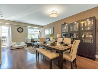 """Photo 8: 220 2110 ROWLAND Street in Port Coquitlam: Central Pt Coquitlam Townhouse for sale in """"AVIVA ON THE PARK"""" : MLS®# R2598714"""