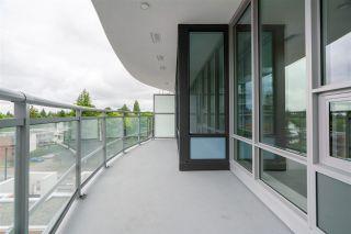 """Photo 21: 609 13318 104 Avenue in Surrey: Whalley Condo for sale in """"LINEA"""" (North Surrey)  : MLS®# R2591735"""