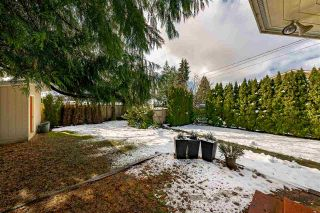 Photo 34: 1225 FOSTER Avenue in Coquitlam: Central Coquitlam House for sale : MLS®# R2544071