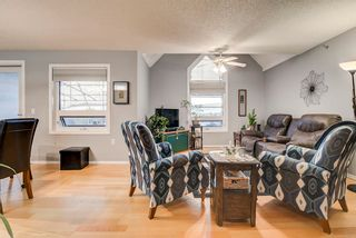 Photo 4: 406 9926 100 Avenue: Fort Saskatchewan Condo for sale : MLS®# E4265675