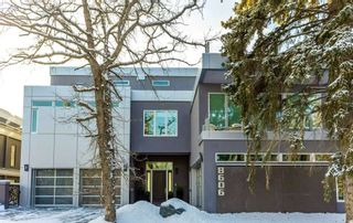 Photo 6: 8606 Saskatchewan Drive in Edmonton: Zone 15 House for sale : MLS®# E4227735
