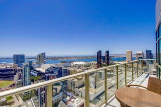 Photo 5: Condo for rent : 3 bedrooms : 800 The Mark Lane #3101 in San Diego