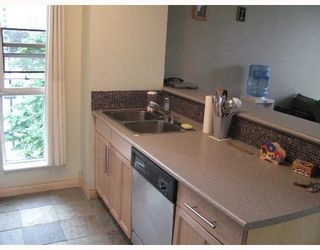 """Photo 2: 501 1333 HORNBY Street in Vancouver: Downtown VW Condo for sale in """"ANCHOR POINT"""" (Vancouver West)  : MLS®# V651973"""