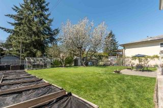 Photo 28: 3479 EDINBURGH Street in Port Coquitlam: Glenwood PQ House for sale : MLS®# R2569576