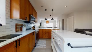 """Photo 18: 35 1200 EDGEWATER Drive in Squamish: Northyards Townhouse for sale in """"Edgewater"""" : MLS®# R2571394"""
