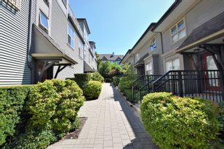 """Photo 22: 15 3737 PENDER Street in Burnaby: Willingdon Heights Townhouse for sale in """"The Twenty"""" (Burnaby North)  : MLS®# R2618046"""