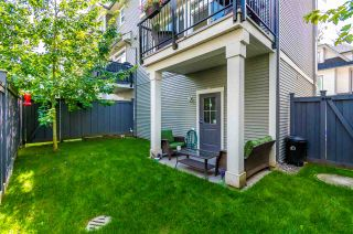 """Photo 17: 63 8217 204B Street in Langley: Willoughby Heights Townhouse for sale in """"Everly Green"""" : MLS®# R2485822"""
