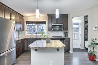 Photo 14: 43 AUBURN BAY Boulevard SE in Calgary: Auburn Bay Semi Detached for sale : MLS®# A1074651