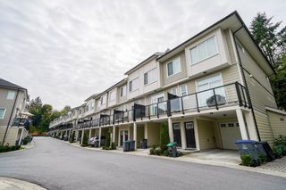 """Photo 1: 14 13670 62 Avenue in Surrey: Sullivan Station Townhouse for sale in """"Panorama 62"""" : MLS®# R2625078"""