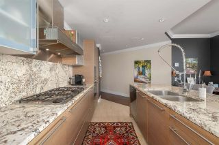 """Photo 12: 3602 1111 ALBERNI Street in Vancouver: West End VW Condo for sale in """"SHANGRI-LA"""" (Vancouver West)  : MLS®# R2591965"""