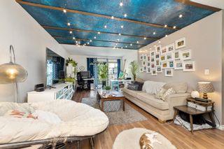 "Photo 1: 304 13525 96 Avenue in Surrey: Whalley Condo for sale in ""PARKWOODS"" (North Surrey)  : MLS®# R2598770"