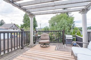 Photo 33: 121 DURHAM Street in New Westminster: GlenBrooke North House for sale : MLS®# R2607576