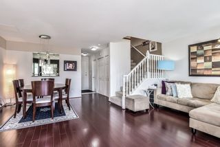 Photo 1: 235 1408 CARTIER Avenue in Coquitlam: Maillardville Townhouse for sale : MLS®# R2399908