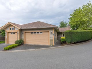Photo 11: 16 1220 Guthrie Rd in COMOX: CV Comox (Town of) Row/Townhouse for sale (Comox Valley)  : MLS®# 843001