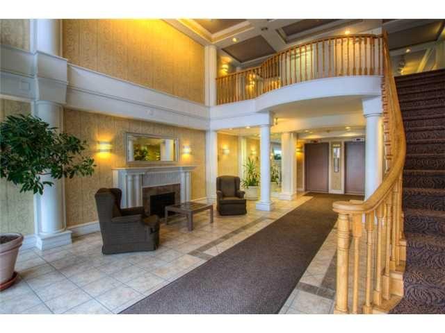 Main Photo: # 412 6611 MINORU BV in Richmond: Brighouse Condo for sale : MLS®# V997225
