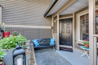Photo 4: 33 795 NOONS CREEK Drive in Port Moody: North Shore Pt Moody Townhouse for sale : MLS®# R2587207