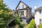 Property Photo: 2149 PARKER ST in Vancouver