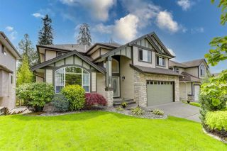 """Photo 2: 22742 HOLYROOD Avenue in Maple Ridge: East Central House for sale in """"GREYSTONE"""" : MLS®# R2582218"""