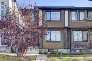 Main Photo: 4938 20 Avenue NW in Calgary: Montgomery Semi Detached for sale : MLS®# A1156065