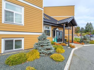 Photo 1: 304 3270 Ross Rd in NANAIMO: Na Uplands Condo for sale (Nanaimo)  : MLS®# 834227