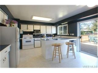 Photo 2: 3356 Summerhill Cres in VICTORIA: Co Wishart South House for sale (Colwood)  : MLS®# 336679